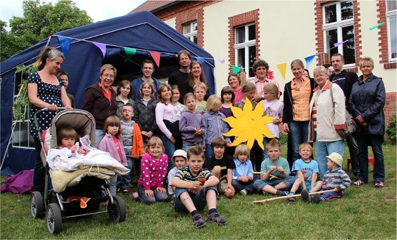 kinderfest2011