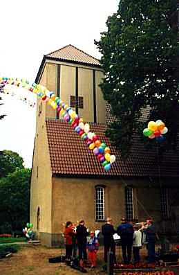 kirchelzballon