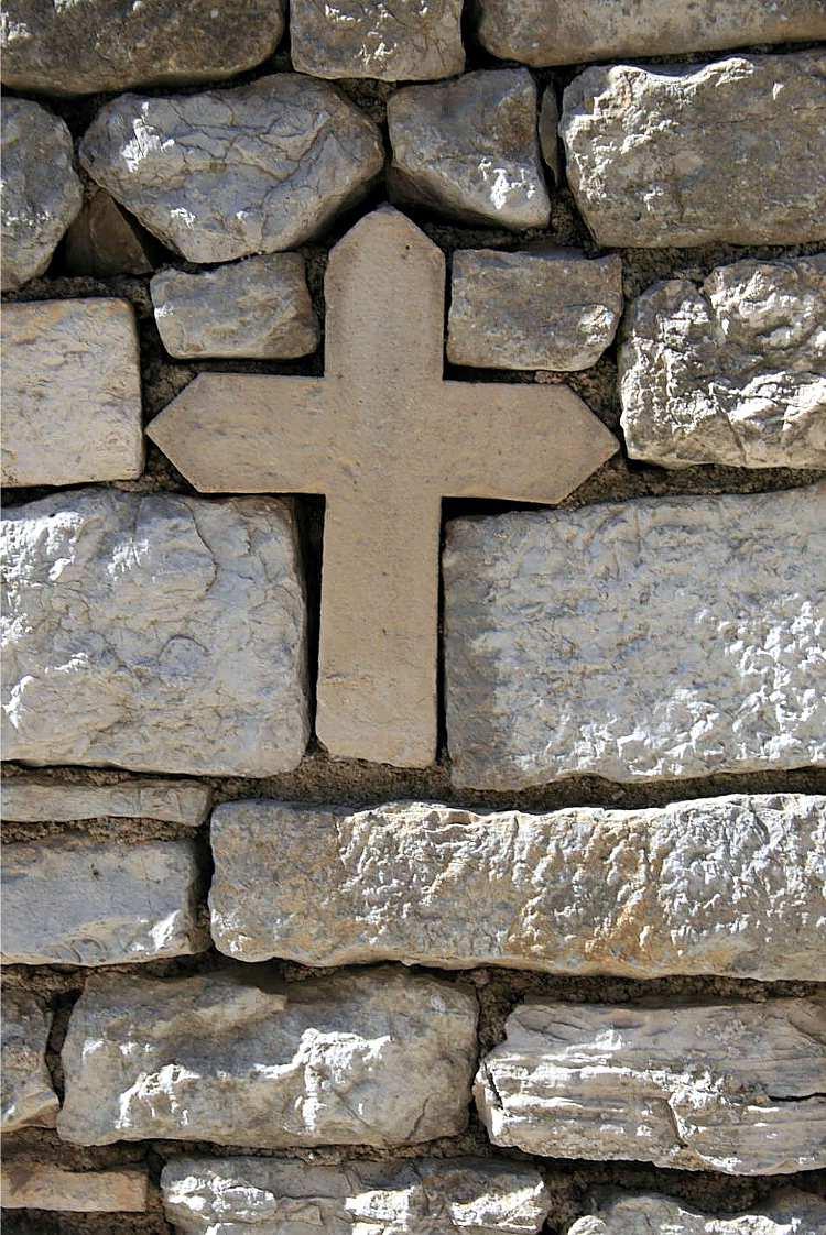 lebendige steine im hause gottes