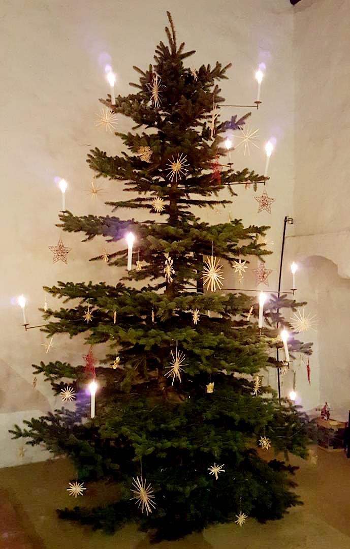 weihnachtenlietzen